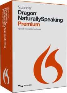 Dragon NaturallySpeaking v13.0