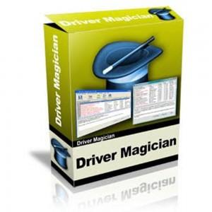 Driver Magician v5.3