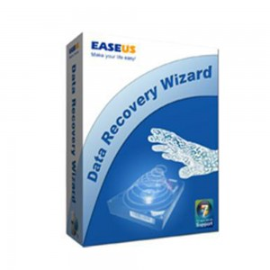 EASEUS Data Recovery Wizard Professional v6.1
