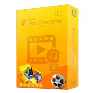 Freemake Video Converter Gold v4.1.11.30