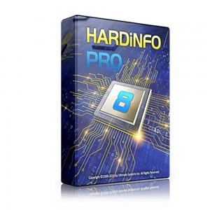 HARDiNFO 8