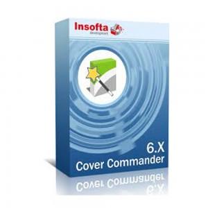 Insofta Cover Commander v6.7.0