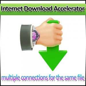 Internet Download Accelerator PRO v6.18.1.1633