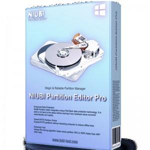 NIUBI Partition Technician Edition