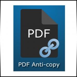 PDF Anti-Copy Pro v2.6.0.4