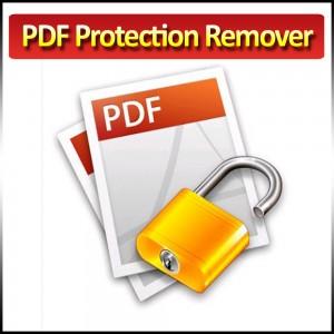 PDF Protection Remover v7.2