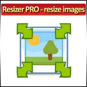 Resizer Pro v2.1