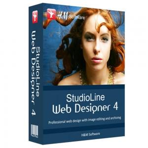 StudioLine Web Designer v4.2.45