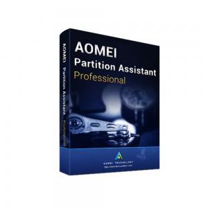 AOMEI Partition Assistant Technician v9.1