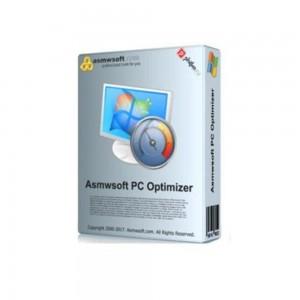 Asmwsoft PC Optimizer 2021 12.0.3094