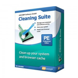 Cleaning Suite v4.002
