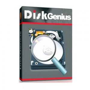 DiskGenius Professional v5.4.1.1178