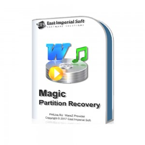 East Imperial Magic Partition Recovery v3.9