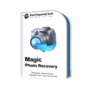 East Imperial Magic Photo Recovery v5.7