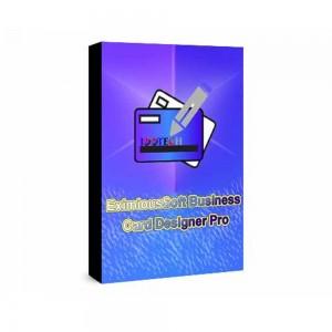 EximiousSoft Business Card Designer Pro v3.73