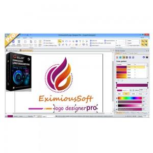EximiousSoft Logo Designer Pro v3.90