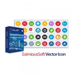 EximiousSoft Vector Icon v3.73