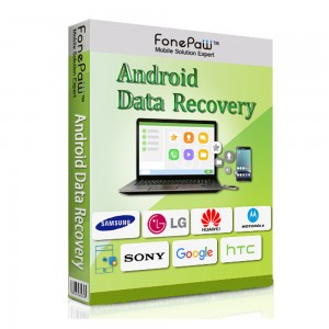FonePaw Android Data Recovery v3.9.0