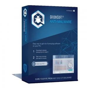 Gridinsoft Anti-Malware v4.1.27