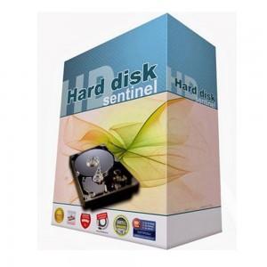 Hard Disk Sentinel Pro v5.70