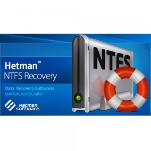 Hetman NTFS Recovery v3.9