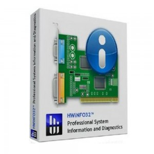 HWiNFO v6.42 Build 4360
