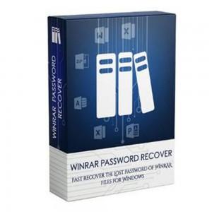 RAR Password Recover v2.0.1.0