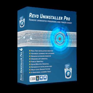 Revo Uninstaller PRO v4.4.2