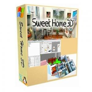 Sweet Home 3D v6.5.2