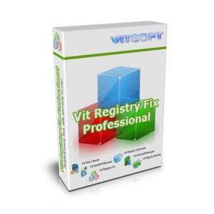 Vit Registry Fix Professional v14.3.0