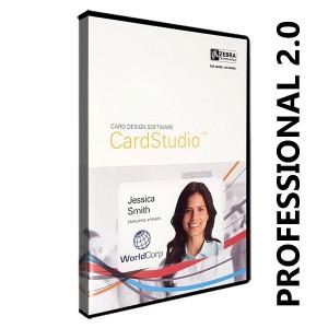 Zebra CardStudio Professional v2.4.0.0