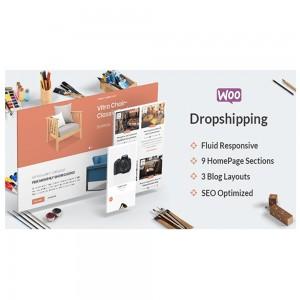 MyThemeShop – Dropshipping v.1.1.0